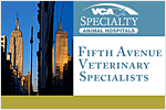 Fifth Avenue Veterinary Specialists