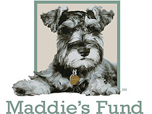 Sponsored by Maddie's Fund, The Pet Rescue Foundation