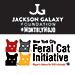 Jackson Galaxy Picks NYC Feral Cat Initiative for October #MonthlyMojo