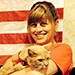 Meet the NYC Feral Cat Initiative Team: Evon Handras