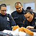 NYPD Officers Get Certified in Trap-Neuter-Return