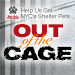 Take the Out of the Cage Challenge!