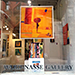 Ward-Nasse Gallery Hosts Art Exhibit to Benefit NYC Shelter Pets - October 2, 2014