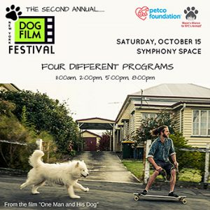Dog Film Festival NYC