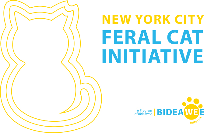 New York City Feral Cat Initiative - A Program of Bideawee