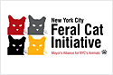 NYC Feral Cat Initiative (NYCFCI)