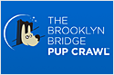 The Brooklyn Bridge Pup Crawl