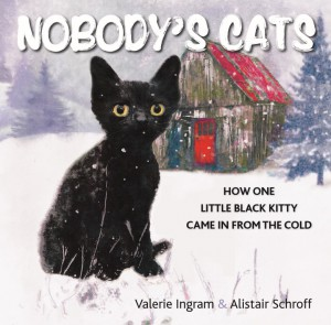 Nobody's Cats by Valerie Ingram and Alistair Schroff